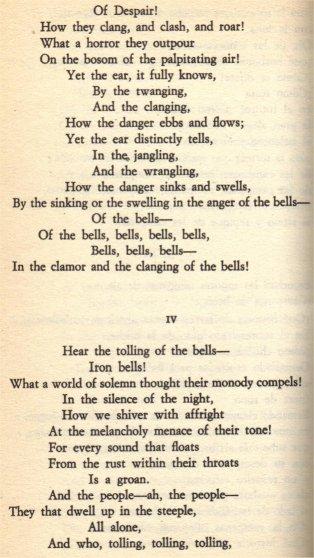 Poemas De Edgar Alan Poe