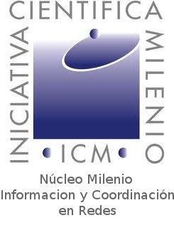 Logo Núcleo Milenio