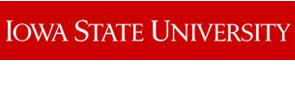 Logo Iowa State